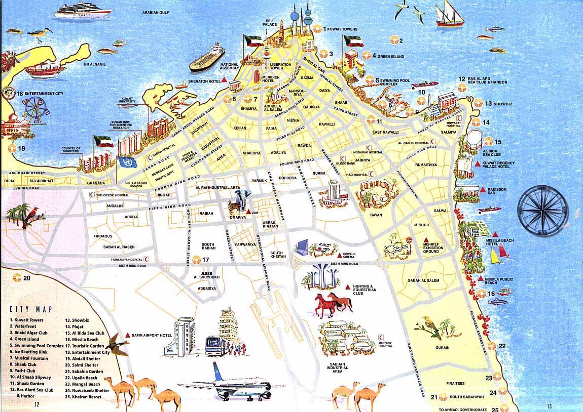 ����� ����� ������ ��� ����� ����� ������ ������� KWT-map.jpg